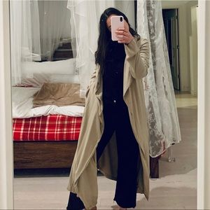 Urban Outfitters duster Cardigan.